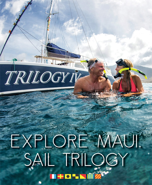Sail Trilogy