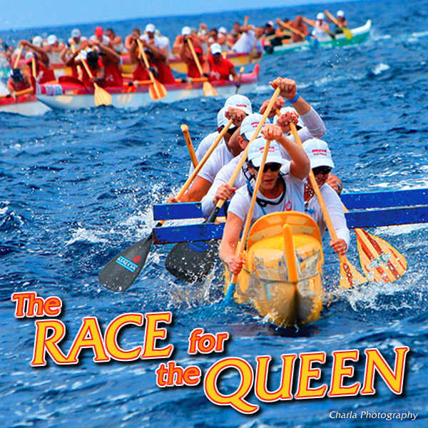 The Race for the Queen