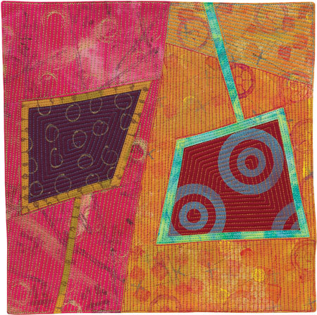 Portals #2  ©2012 by Lisa Call
