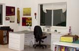 Image of Lisa Call's Studio