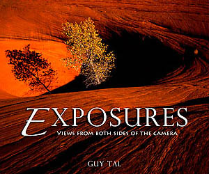 Exposures - Photogrpahy and Creativity Book by Guy Tal