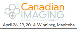Canadian Imaging Conference 2014
