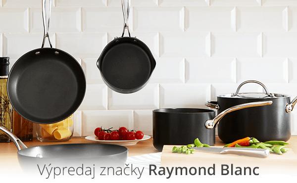 Výpredaj značky Raymond Black