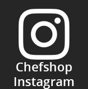 Chefshop Instagram