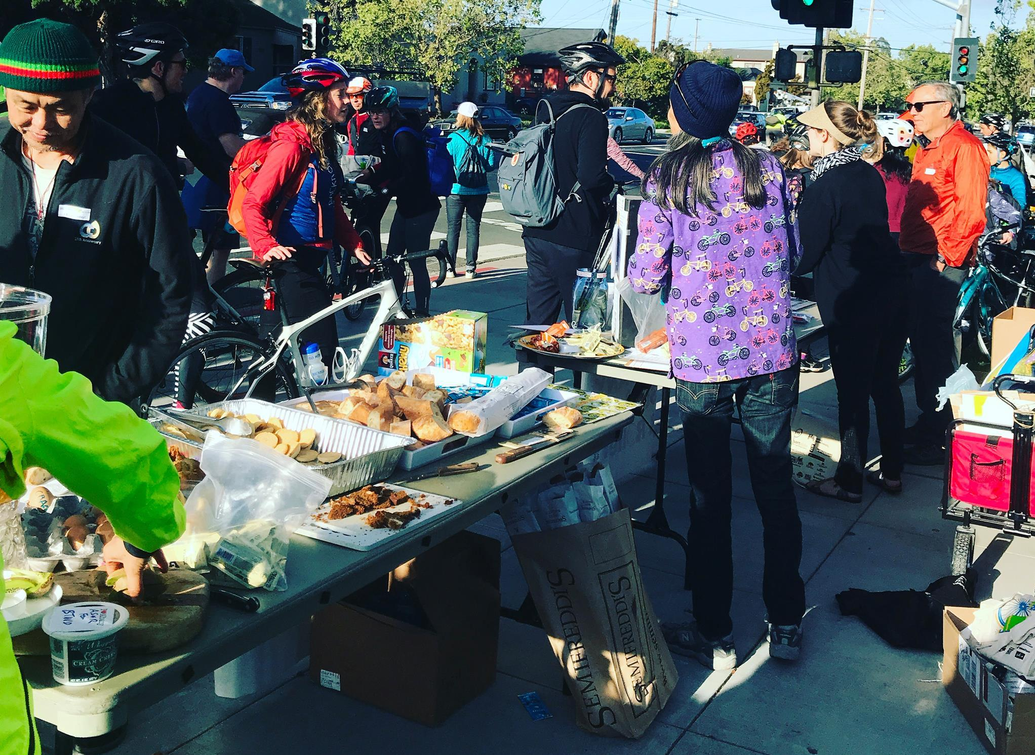 BtWD food table