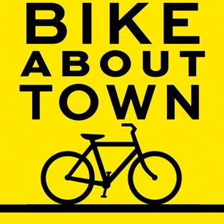 Bike About Town logo