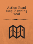 Action road map planning tool