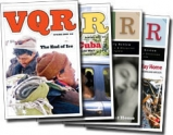 Subscribe to VQR