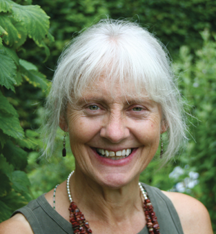 Carole Guyett