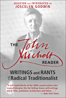 The John Michell Reader