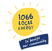 1066 Local Energy logo