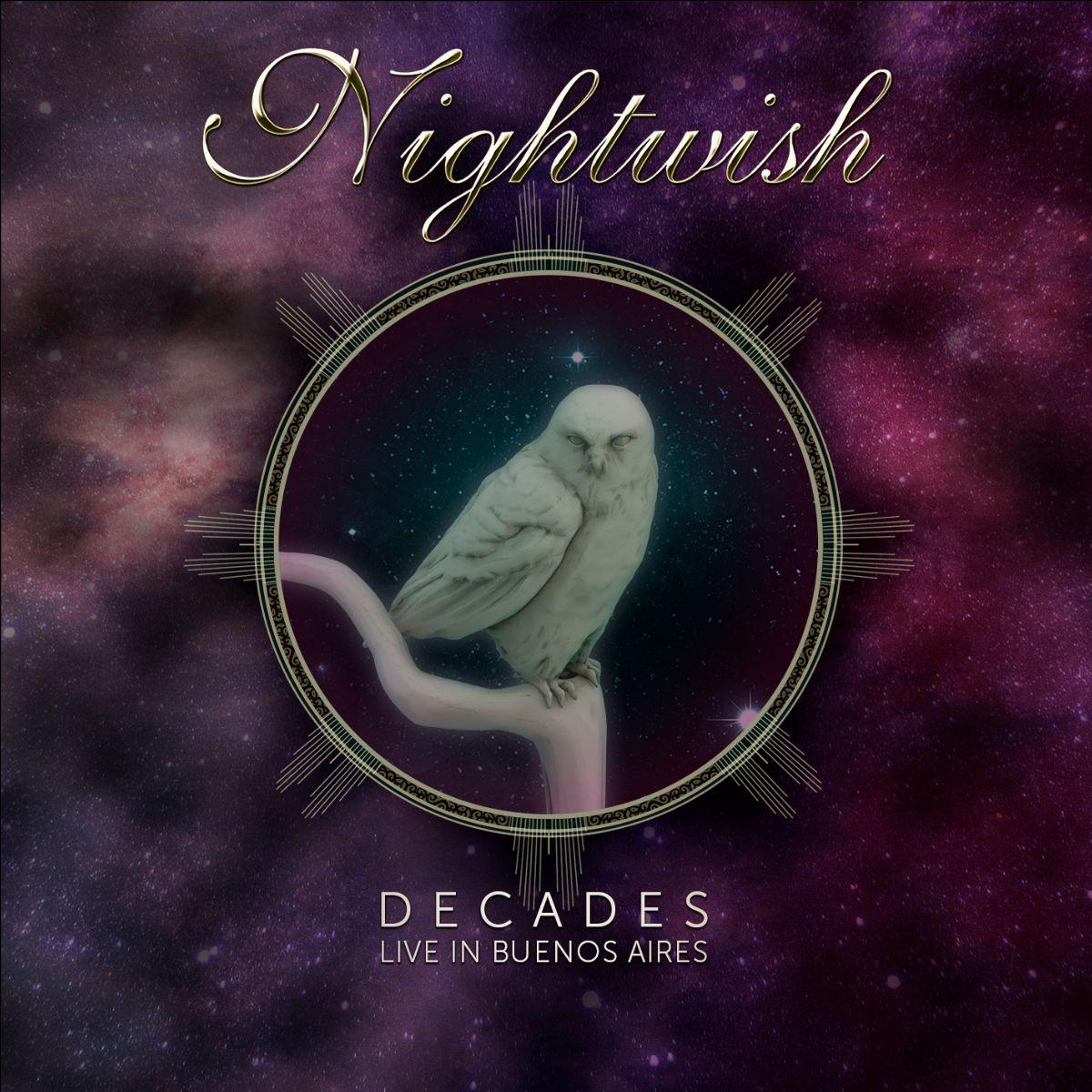 decades live in buenos aires nightwish