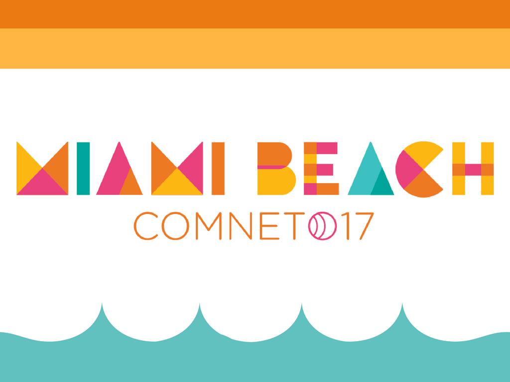 Miami Splash ComNet17 Promo