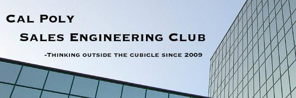 Cal Poly Sales Engineering Club