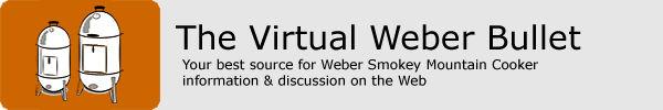 The Virtual Weber Bullet