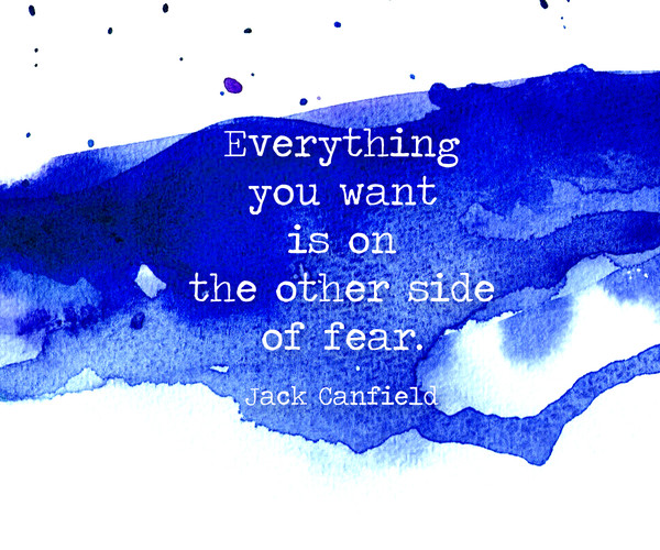 Quotes on Fear