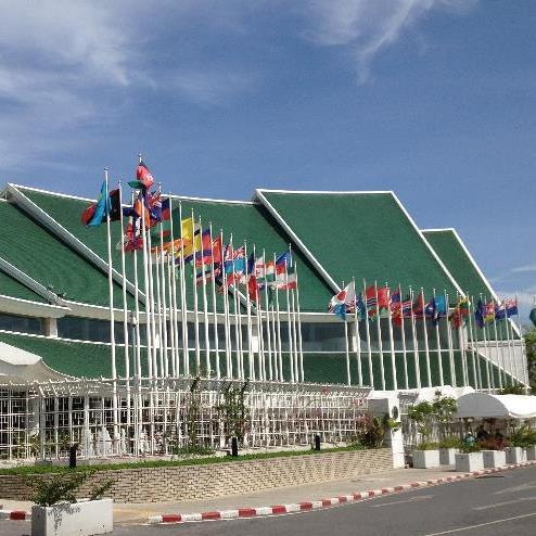 CIAP interpreters and the UN