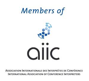 Members of AIIC