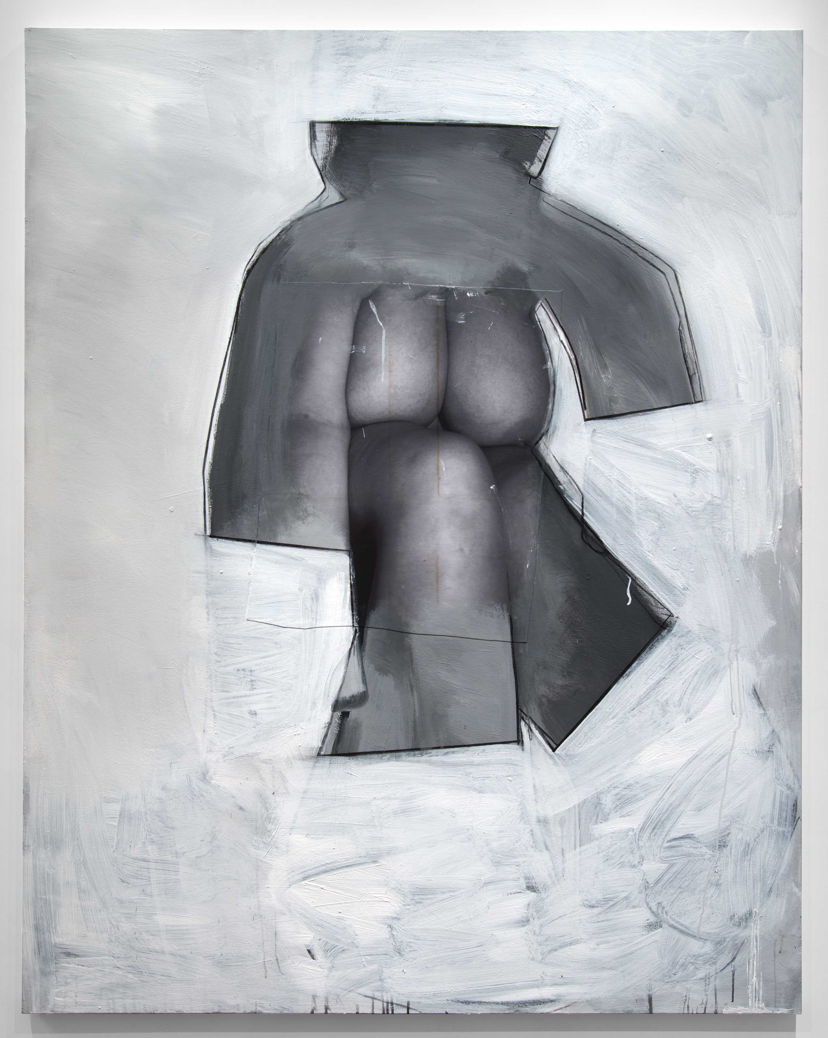 'Richard Prince: The Figures' On View April 23 in New York City