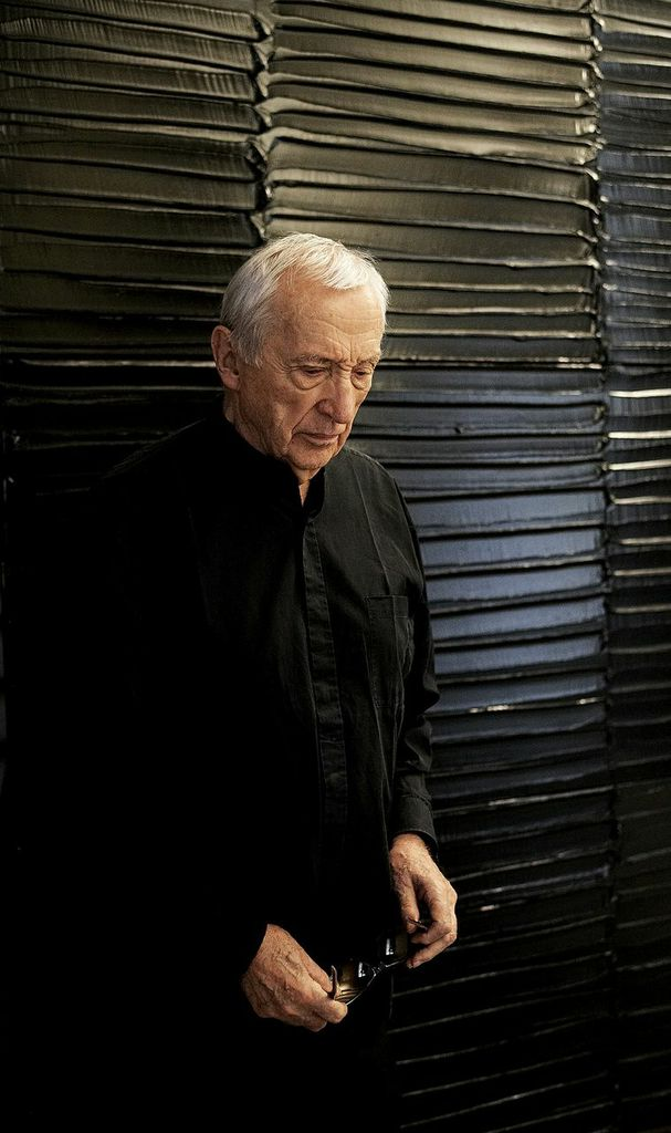 'PIERRE SOULAGES' to Span a Celebrated Seven-Decade Career | 24 April - 27 June 2014