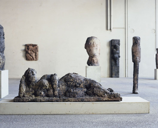HAUSER & WIRTH TO PRESENT ITS FIRST NYC EXHIBITION DEVOTED TO JOSEPHSOHN