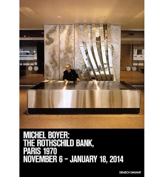 """Michel Boyer: O Rothschild Bank"