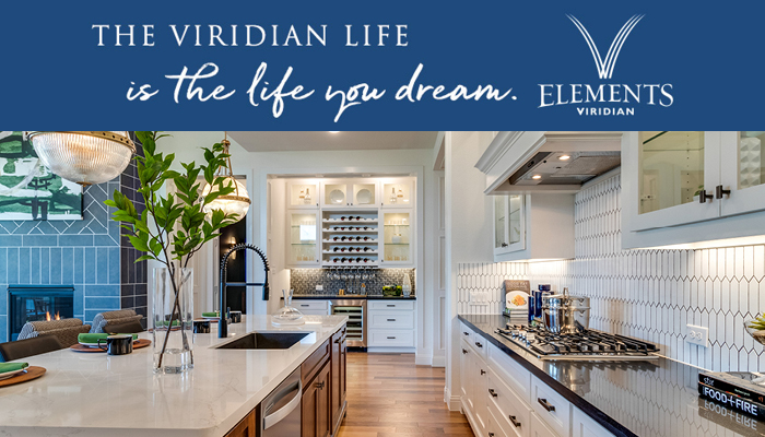 Life at Elements at Viridian is the life you dream of.