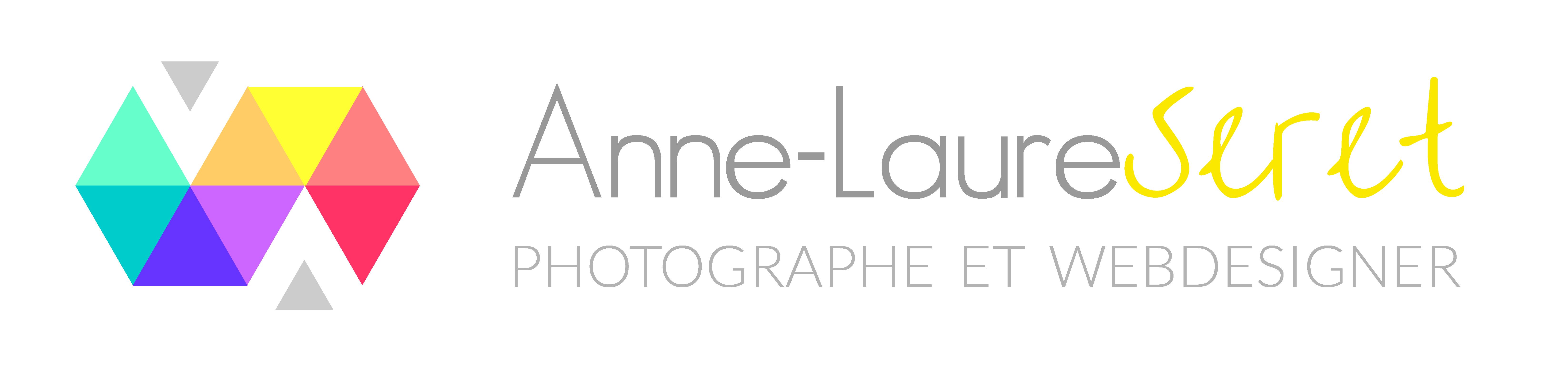 Anne-Laure Seret, photographe et webdesigner