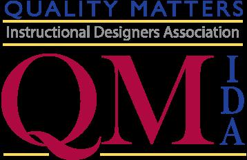 Quality Matters Instructional Designers Association