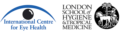 International Centre for Eye Health, London School of Hygiene & Tropical Medicine