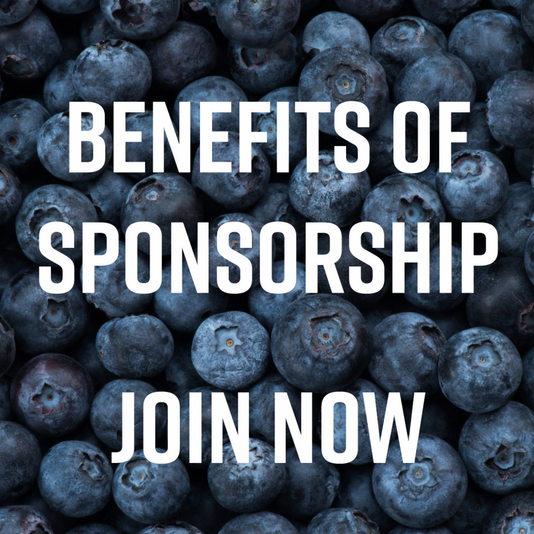 Benefits of Sponsorship - Join Now