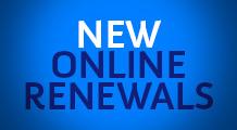 Renewal Portal