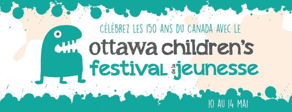 Célébrez les 150 ans du Canada avec le festival de la jeunesse d'Ottawa (10 au 14 mai)