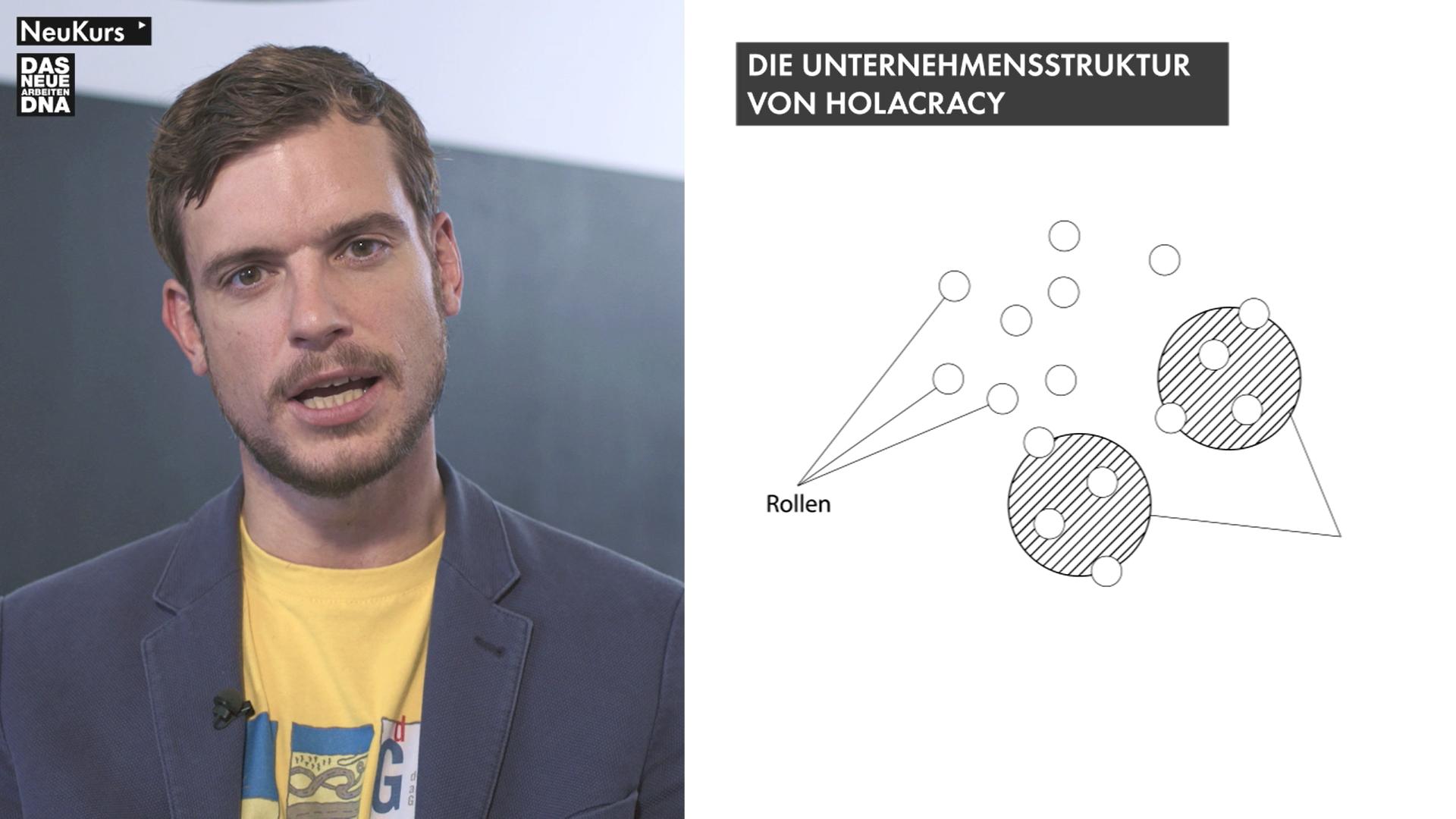 Stefan Faatz-Ferstl auf NeuKurs