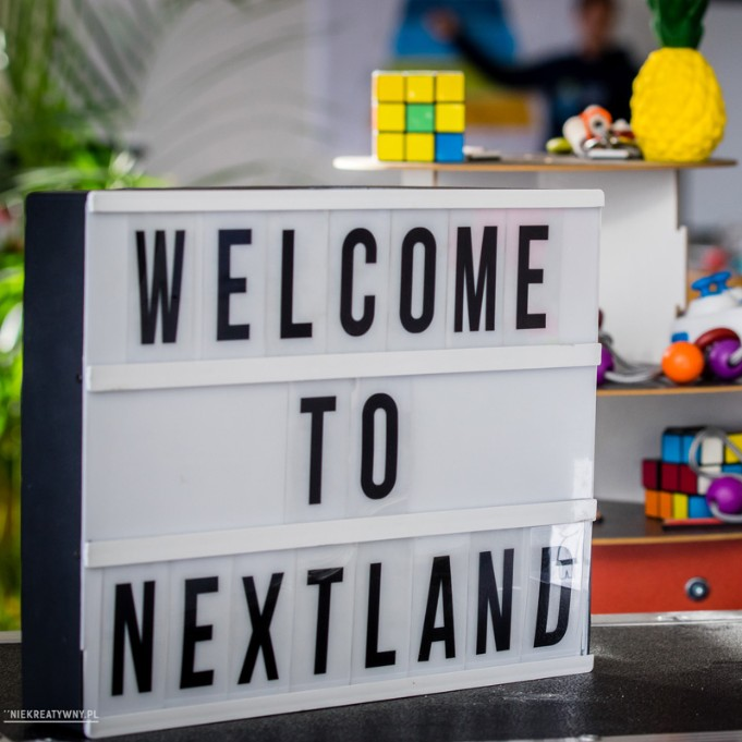 Welcome to next:land!