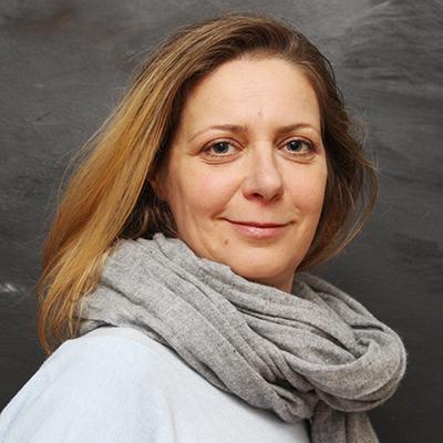 Corinna Volonte-van Gils at dG