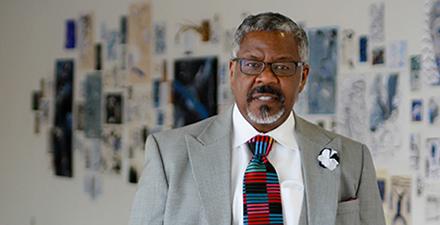 Dr. C.B. Akins, Sr.