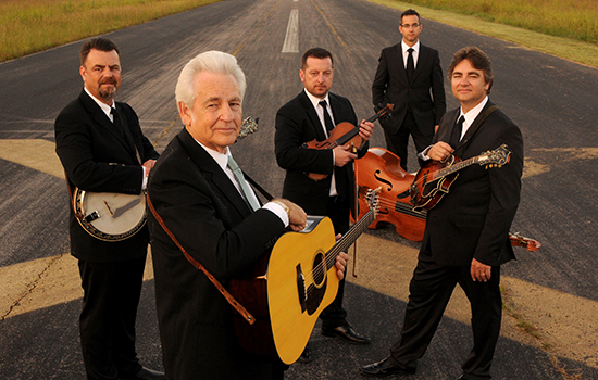 Del McCoury Band & Friends