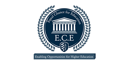 Equal Chance for Education logo