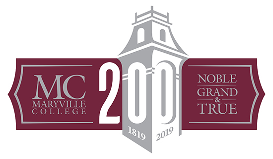 Bicentennial logo and tagline