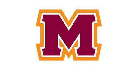 Scots Power M logo