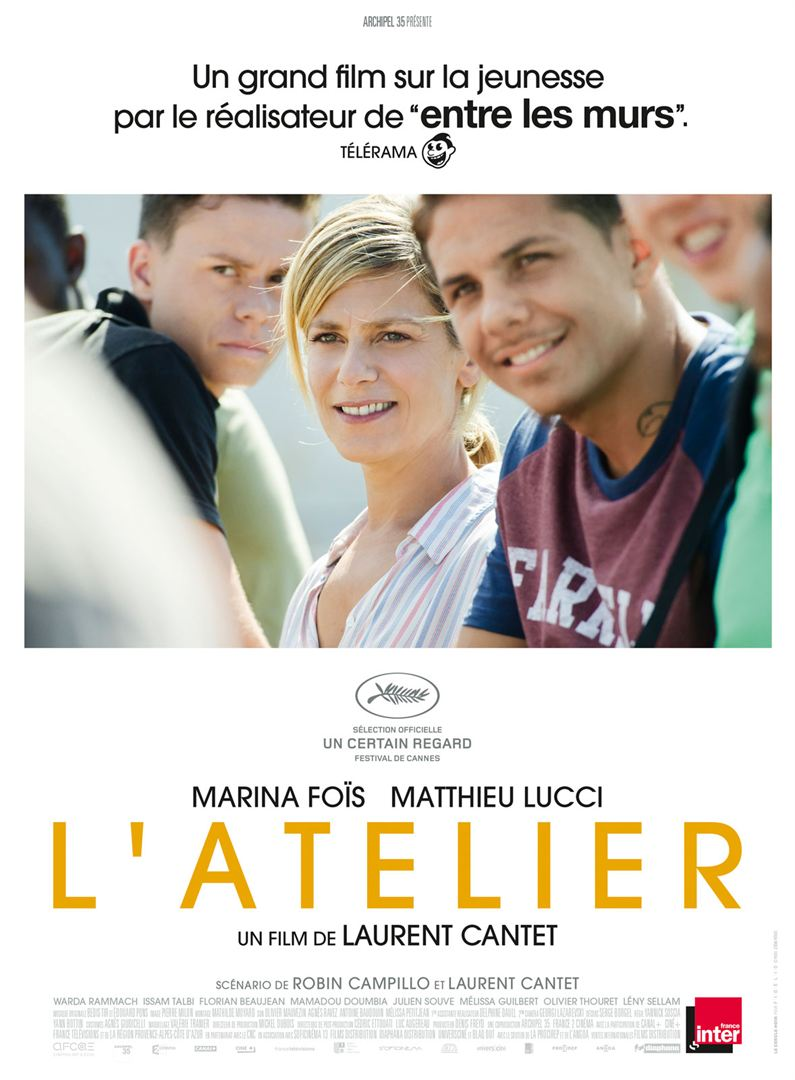 Le Ciné-Festival du Pays de Fayence programme une soirée promotionnelle le vendredi 20 octobre au Cinéma de Montauroux à 19 heures : voir toutes les  infos .... F4e8cfb8-927b-42df-b4e1-2843f66f1d4d
