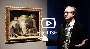 James Bradburne video inglese