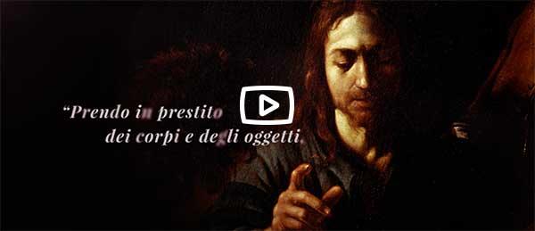 Video Teaser Caravaggio
