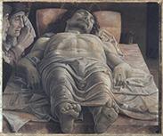 Attorno a Mantegna e Carracci