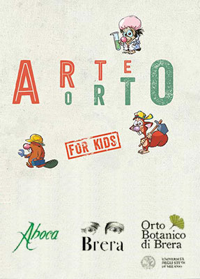 Arte Orto for Kids