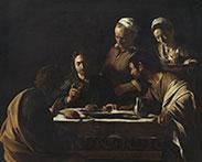 Attorno a Caravaggio