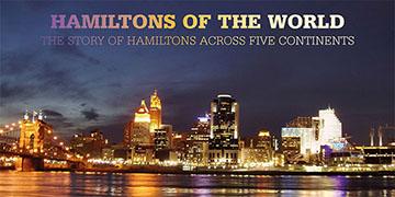 Hamiltons of the World