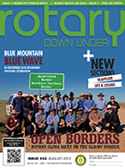 Rotary Down Under Online