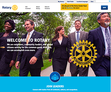 Are you ready for Rotary's 105th Annual Convention?